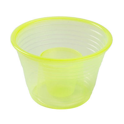 500 count NEON YELLOW Party Bomber Shot Cups / Power Bomb / Jager Bomb