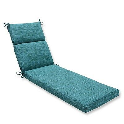 Pillow Perfect 596532 Remi Chaise Lounge Cushion