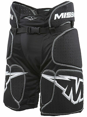 Hockey Protective Gear - Mission Core Girdle