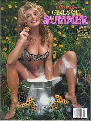Playboy's Girls Of Summer Special Collection 1983-2004 Pdf E-Book Free Shipping