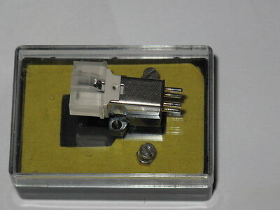 Audio Technica AT3600L Stereo Replacement Cartridge + Diamond Stylus