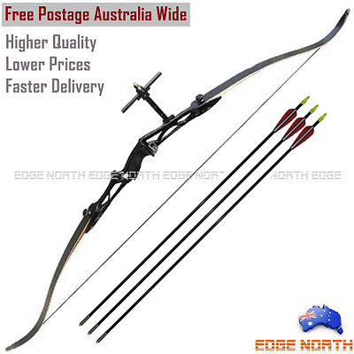 Recurve Bow 20bls Junior Bow Archery Sport Prac Youth Target Archery Set  Gifts