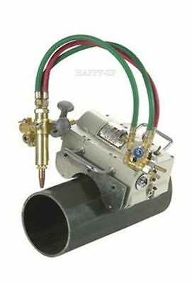 The Newest Automatic Magnetic Pipe Cutter Gas Cutting Machine R