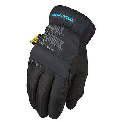 New Mechanix Fastfit Insulated - Cold Weather Gloves