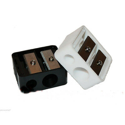 Royal Duo Double Cosmetic Pencil Sharpener