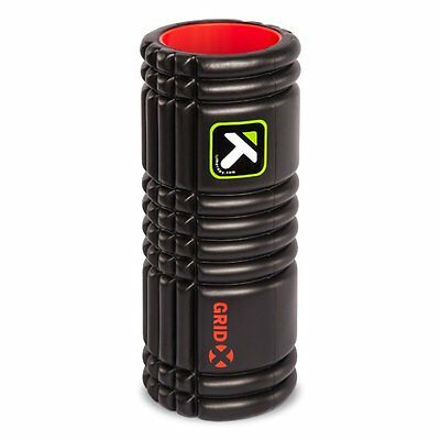 TriggerPoint GRID Foam Roller with Free Online Instructional Videos, X Extra Fir