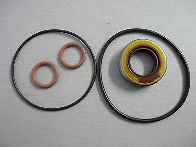 Ford Falcon BA,BF.FG 6 cyl XR 6 Power Steering Pump Seal Kit 8241