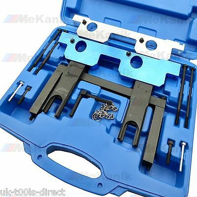 BMW N51 N52 N53 N54 Camshaft Timing Tool Set valvetronic and double VANOS 2006+