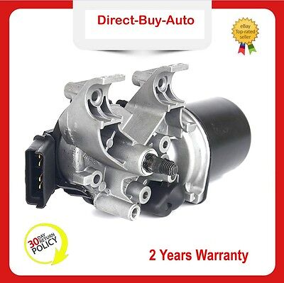 For Renault Clio MK3 [2005-2015] Hatchback Front Windscreen Wiper Motor