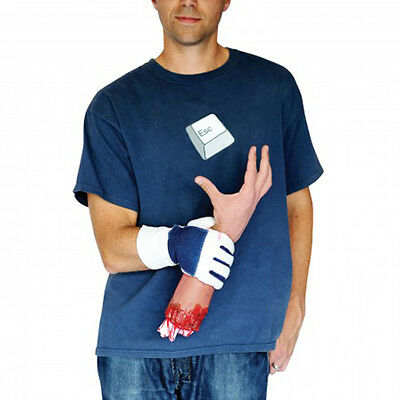 Magic of RAHAT! SEVERED HAND Illusion Fancy Dress Costume Great for Prank Magic
