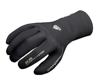 Waterproof G30 2,5mm Superstretch Handschuhe