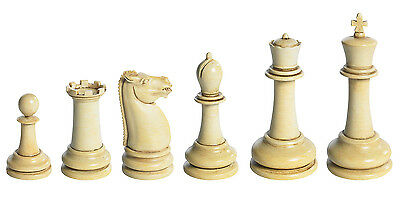 "Schachfigurenset ""Staunt"" Authentic Models Schach"