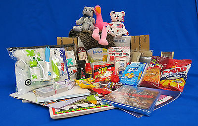 """Sponsor """"The Corpsman"""" Care Package Operation Gratitude"""
