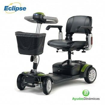 Scooter ECLIPSE PLUS ST2