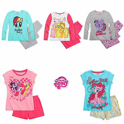 New My Little Pony Disney Minnie Hello Kitty Monster High night sleeping Pyjamas