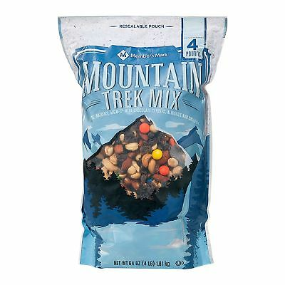 Daily Chef Mountain TRAIL MIX 3.0 LB bag