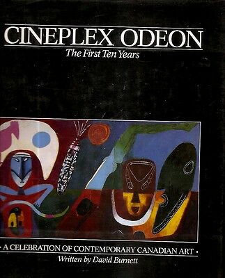 CINEPLEX ODEON. The First Ten Years