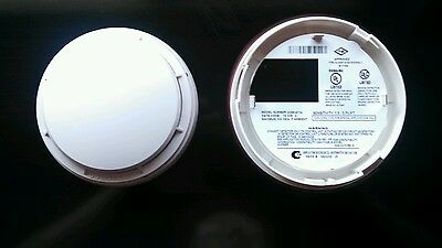 New  SIMPLEX 4098-9714 SMOKE DETECTORS (MANY AVAILABLE) FIRE ALARMS