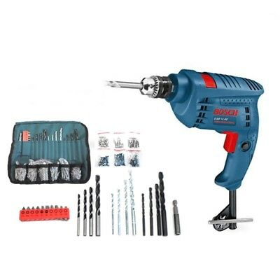 Bosch GSB10RE Professional Impact Compact Drill  /w 100P Acc / 220V