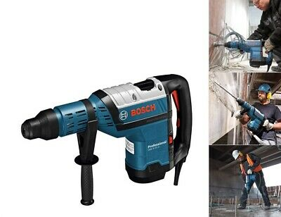 Bosch GBH8-45D Professional Rotary Hammer with SDS-max / 220V Type-C Plug