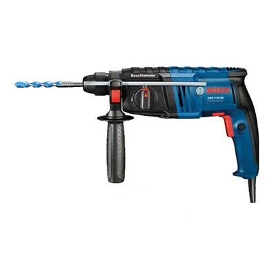 Bosch GBH2-20RE Professional  Rotary hammer with SDS-plus 600W / 220V C-Type