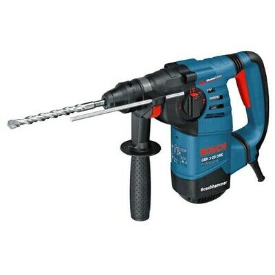 Bosch GBH3-28DRE Professional Rotary Hammer with SDS-plus / 220V C-Type