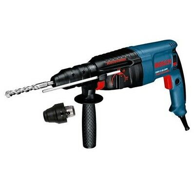 Bosch GBH2-26DFR Professional Rotary hammer with SDS-plus / 220V C-Type