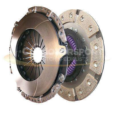 Alfa Romeo 33 1.7 16V 4X4 3 Piece Clutch Kit 132 Bhp 01.90-09.94 Aut326