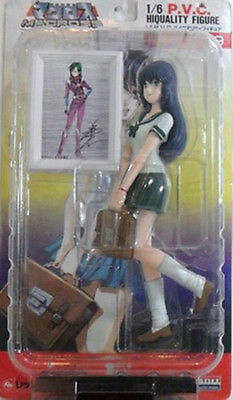 MACROSS - LYNN MINMAY (school) 9 - ARII plastic model-scala 1/6-cm. 28