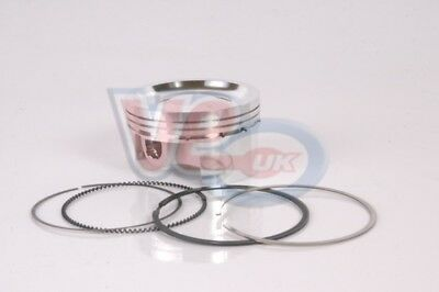 Vespa GTS Super GTV 300 70mm Piston Kit - Made in Italy