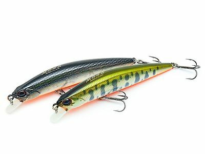 DUO MOAB 85F / 85mm 8,2g / floating lures