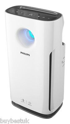 Philips Air Purifier, Anti-Allergen with NanoProtect S3 Filter- AC3256/30