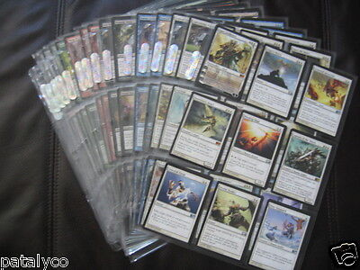 Complete Magic The Gathering M10 Set Nm/m