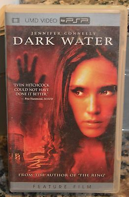 Dark Water (UMD PSP Movie) *Pre-Owned*