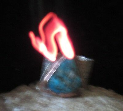 haunted ring vampire EADMUND THE CONQUER powerful spirit offering one of a kind