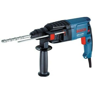 BOSCH GBH2-23RE 650W Rotary Hammer with SDS-Plus / 220V Type-C Plug