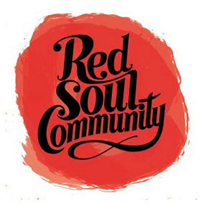 Red Soul Community What Are You Doing? LP