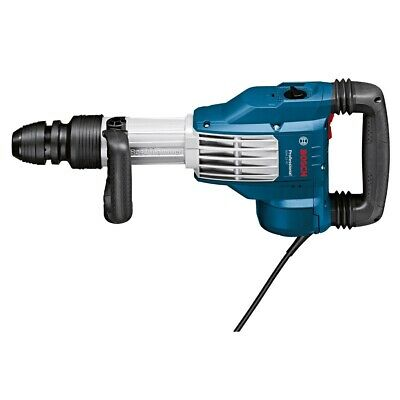Bosch GSH11VC Professional Demolition Hammer with SDS-max / 220V