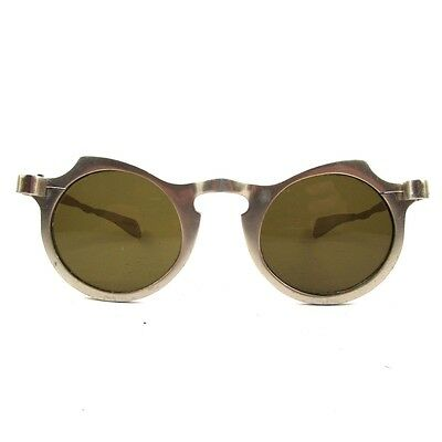 OCCHIALI DA SOLE OLD SUNGLASSES BTé ANTIQUE LUNETTES FRANCE Runway chanel dior