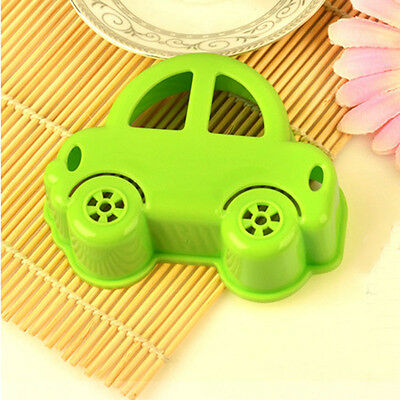 High Quality Car Shape Sandwich Bread Toast Cookie Cake Cutter Mold Mould Tools
