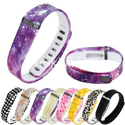 New Replacement Wrist Band Strap with Clasp For fitbit flex Wristband Bracelet