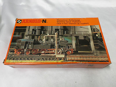 Arnold 6300 N Gauge Water Spout Platform Kit