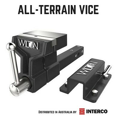 NEW Wilton All Terrain Vice