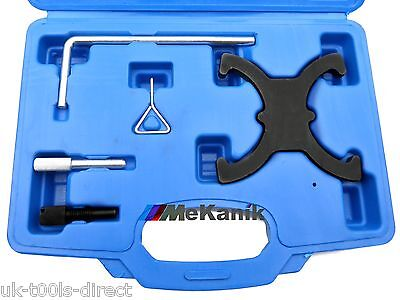 Ford Focus C-Max Timing Tool Kit 1.6TI-VCT 2.0 TDCI HXDA Duratec Variable DOHC