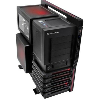 NEW VN10001W2N Level 10 GT Chassis Computer Case Thermaltake
