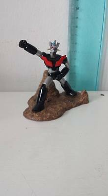 Mazinga Z Gashapon Action Figure  Robot