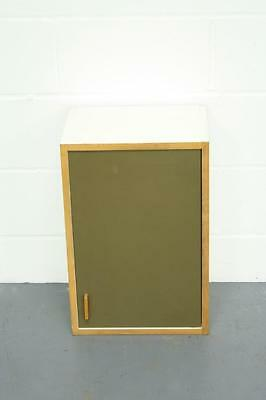 KANDYA KITCHEN CUPBOARD CABINET WALL UNIT 60s VINTAGE RETRO MIDCENTURY #1708
