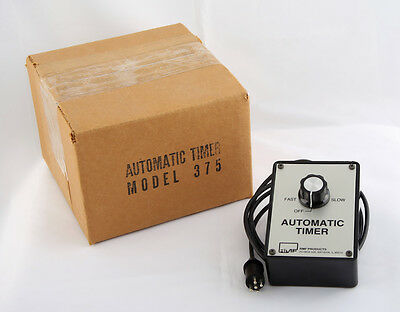 RMF Automatic Timer Model 375