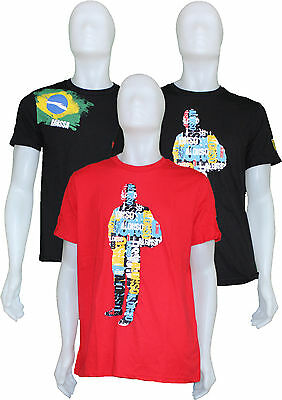 New Men's Puma Scuderia Ferrari Formula One Alonso/massa T Shirt's