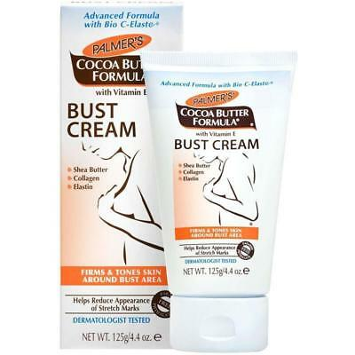 Palmer's Cocoa Butter Bust Firming Cream 125g